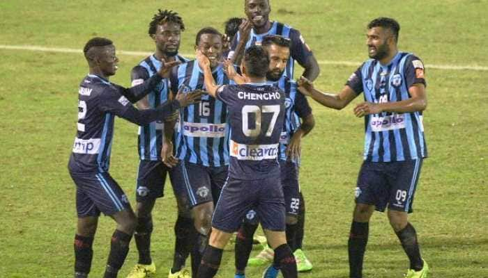 Minerva Punjab seek maiden AFC Cup victory in first home match
