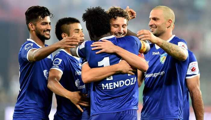 Chennaiyin FC beat Abahani Dhaka 1-0 in AFC Cup, move to top of group