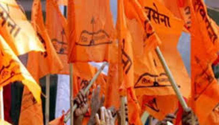 Shiv Sena distances itself from call for burqa ban, says it is Sanjay Raut's personal view