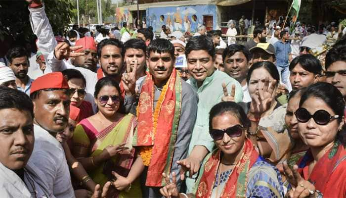 SP candidate Tej Bahadur Yadav's nomination for Varanasi Lok Sabha seat cancelled