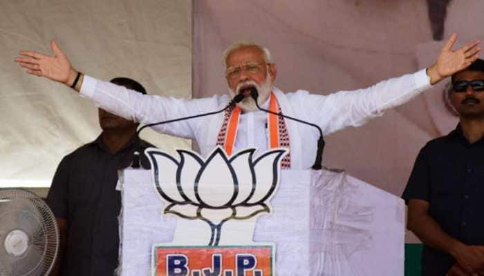 Nehru govt suppressed news of a major stampede at Kumbh mela, claims Modi