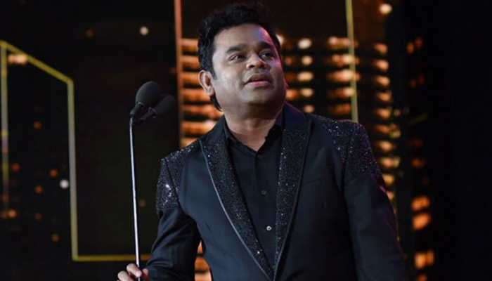 Rahman to miss 'The Voice' finale, Asha Bhosle to step in