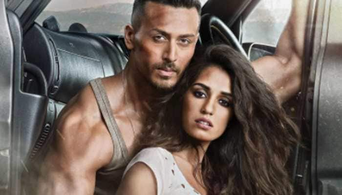 Tiger Shroff spills the beans on his equation with Disha Patani—Here's what he said