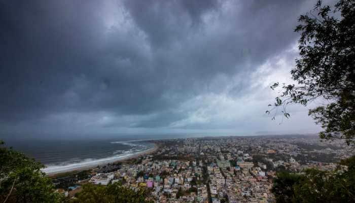 Odisha braces for Cyclone Fani; 81 NDRF teams deployed, IAF, Army, Navy on standby