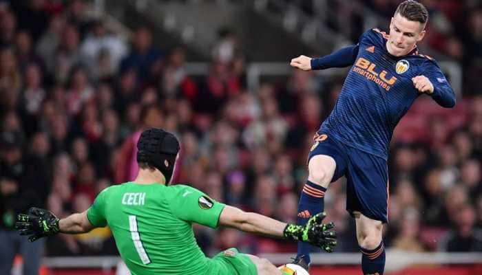 Arsenal-Valencia Europa League tie still 50-50 say managers