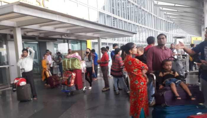 Cyclone Fani: DGCA will issue revised advisories to airlines as and when necessary, says Suresh Prabhu