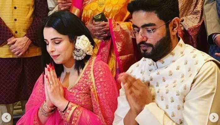 Priyanka Chopra's brother Siddharth Chopra-Ishita Kumar's wedding called off, confirms Madhu Chopra