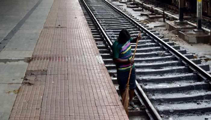 Cyclone Fani causes extensive damage to rail infrastructure in Puri; several special trains put in service