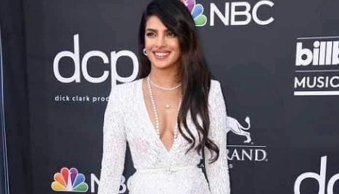 Priyanka Chopra is a sucker for sparkle
