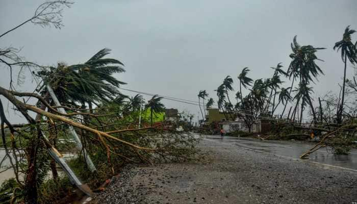 'Cyclone Fani caused great devastation in several districts of Odisha'