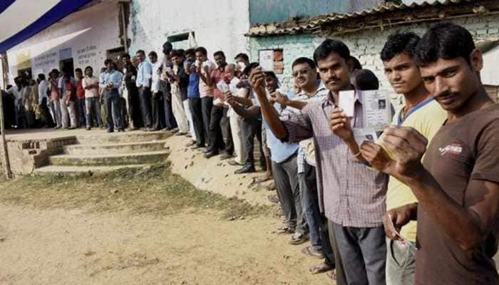 Full list of candidates going to polls in Uttar Pradesh in fifth phase of Lok Sabha election 2019