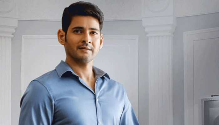 Mahesh Babu clears the air on his equation with filmmaker Sukumar