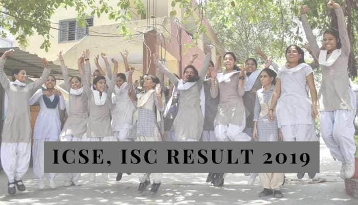 ICSE Class 10 result, ISC Class 12 result 2019 to be announced on Tuesday at 3 pm on cisce.org