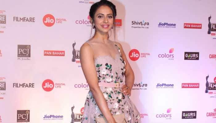 Want to be part of great films irrespective of the language: Rakul Preet Singh