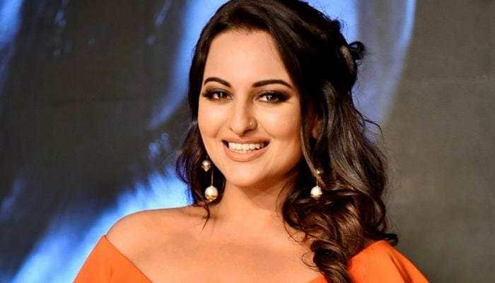 Joined mother's rally as a daughter: Sonakshi Sinha