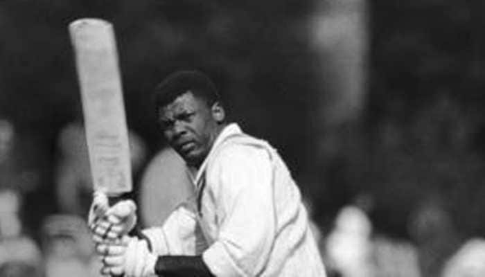 Former West Indies batsman Seymour Nurse passes away