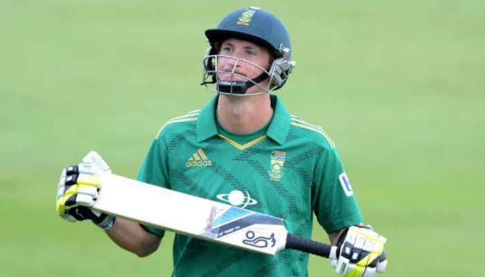 Chris Morris replaces injured Anrich Nortje in South Africa's ICC World Cup squad