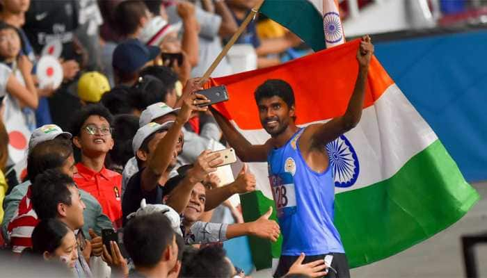 I can qualify for Tokyo Olympics: Middle-distance runner Jinson Johnson