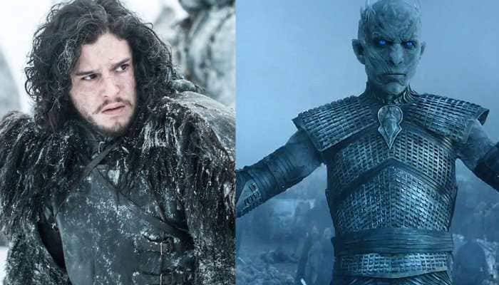Coffee cup in Game of Thrones was a 'mistake'