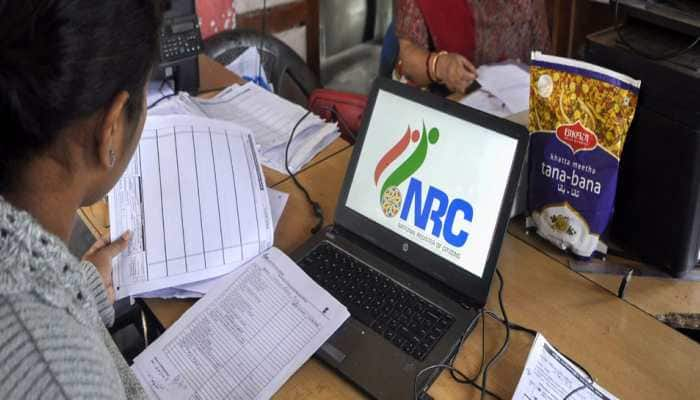 NRC can be published before July 31 but not after that: SC