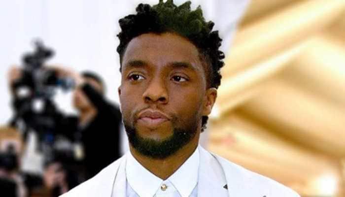Chadwick Boseman to play first black samurai in 'Yasuke'