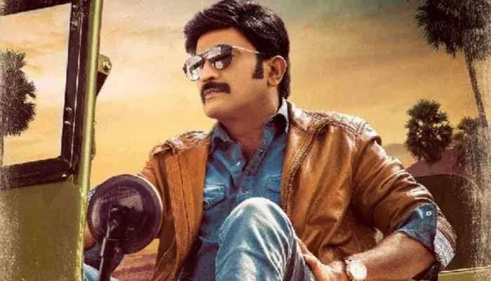 Dr Rajasekhar's Kalki trailer high on expectations