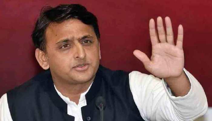 Akhilesh Yadav cancels his rallies in Azamgarh
