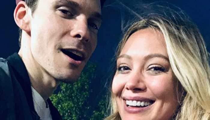 Hilary Duff, Matthew Koma are engaged