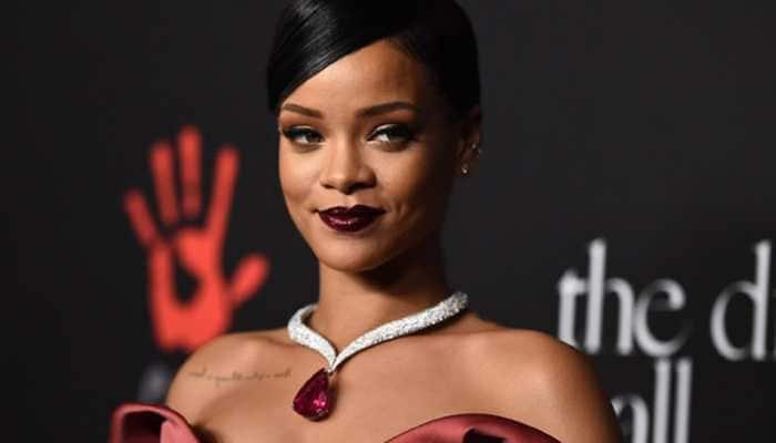 Rihanna makes history with new fashion label Fenty