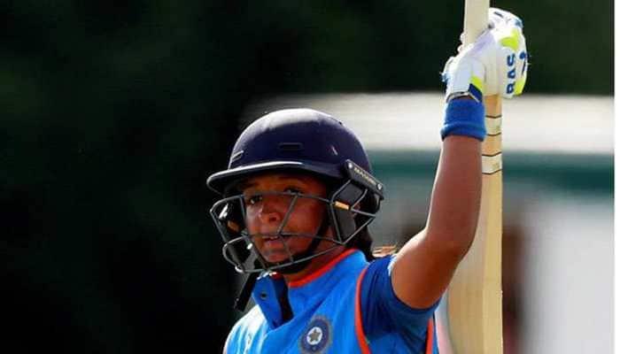 Harmanpreet Kaur praises team-mates for Women's T20 Challenge title win