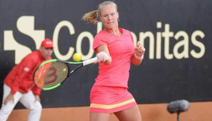 Kiki Bertens stuns Simona Halep to lift Madrid Open title