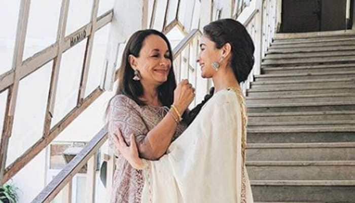 Mother's Day: B-Town celebs share memories, messages