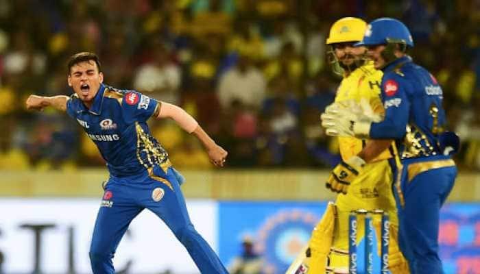 IPL 2019: Mumbai beat Chennai in last-ball thriller to lift title