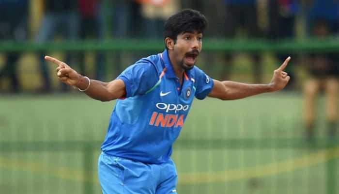 Jasprit Bumrah is world's best bowler at the moment: Sachin Tendulkar