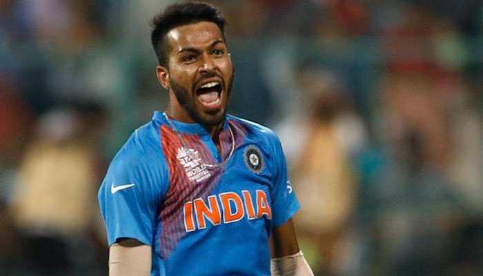 After IPL triumph, Hardik Pandya trains his eyes on ICC World Cup