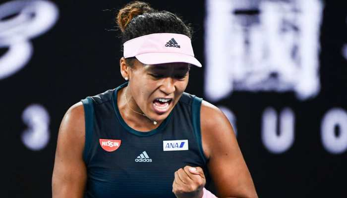 Naomi Osaka narrowly retains top spot in WTA rankings