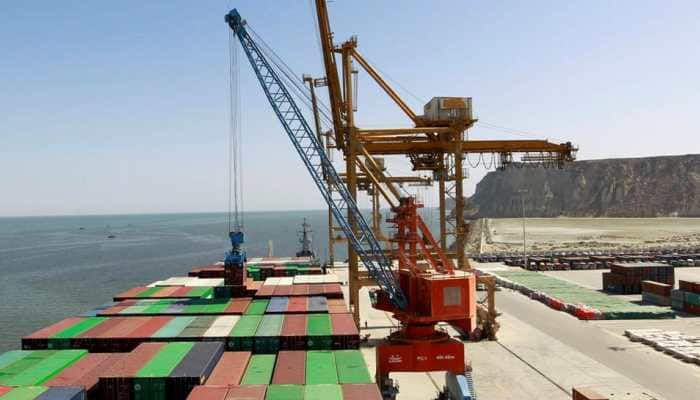 Pakistan suppressing critical voices against CPEC, US lawmakers told