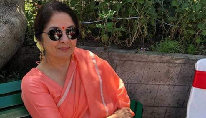 I'm eager to do comedy: Neena Gupta