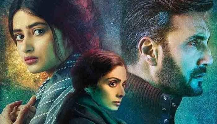 Mom China collections: Sridevi starrer maintains stronghold at Box Office