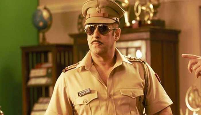 Kichcha Sudeep, Salman Khan to fight bare-chested in 'Dabangg 3' climax