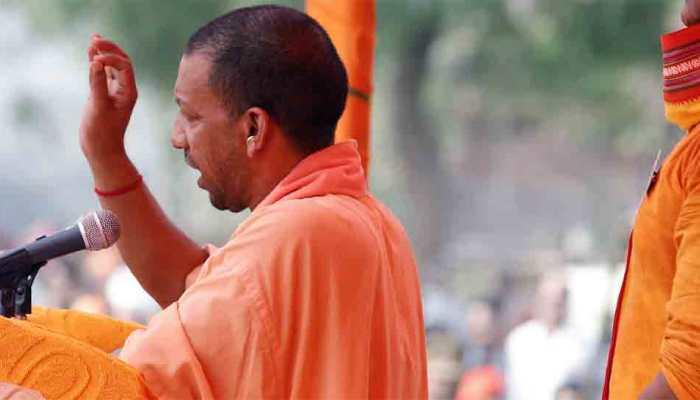 Yogi Adityanath denied permission for Kolkata rally, BJP blames Trinamool Congress