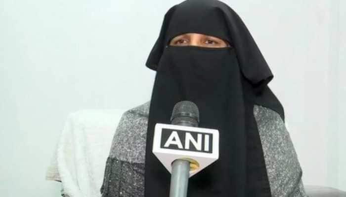 Hyderabad-based woman stranded in Riyadh, family urges Sushma Swaraj to rescue her