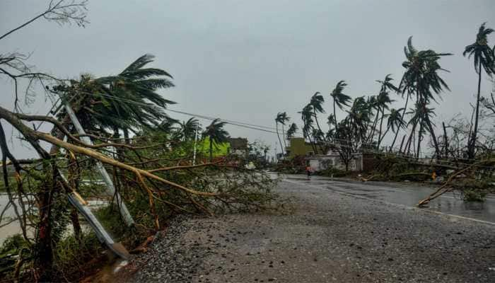 Cyclone Fani: Housing and Urban Department estimates Rs 525 cr infrastructure damage