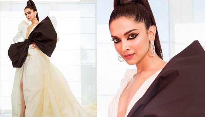 Deepika Padukone makes heads turn at Cannes Film Festival 2019—Pics