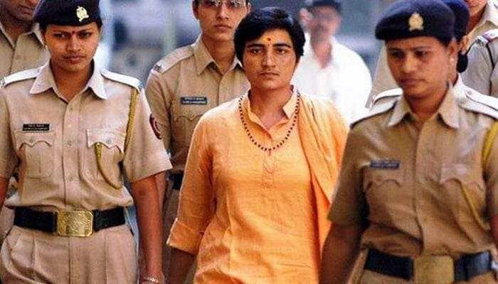 Mumbai NIA court directs Sadhvi Pragya, other Malegaon blast case accused to appear before court once a week