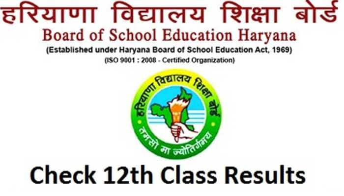 HBSE Board Class 10th result 2019 to be declared any time soon, check bseh.org.in