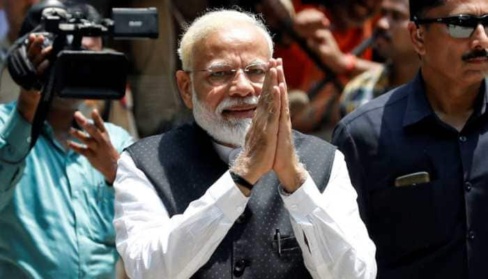 Campaigning ends, PM Modi's two-day visit to Kedarnath and Badrinath begins today