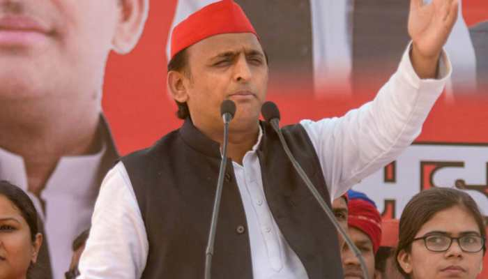 Akhilesh Yadav tears into PM Modi's press conference, calls it last episode of 'Mann ki Baat' on TV