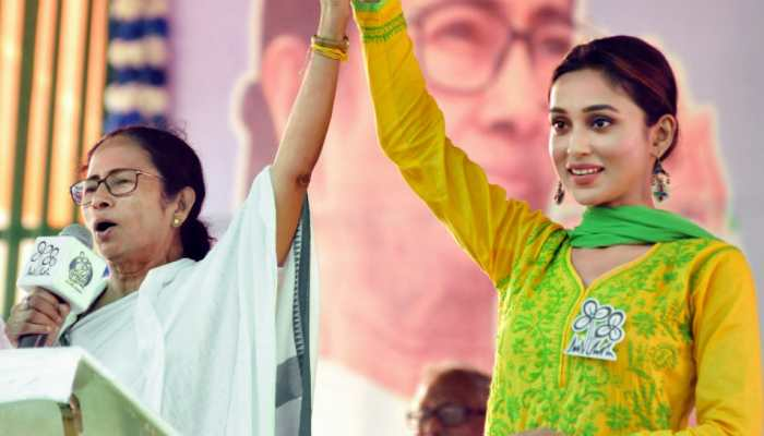 Can Mimi Chakraborty do a Mamata Banerjee of 1984 in Jadavpur?