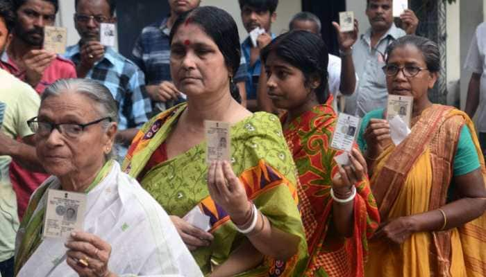 9 Lok Sabha seats in West Bengal to vote in last phase on Sunday, 111 candidates in fray